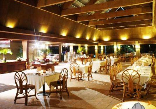 Dos Palmas Arreceffi Island Resort Puerto Princesa City 5