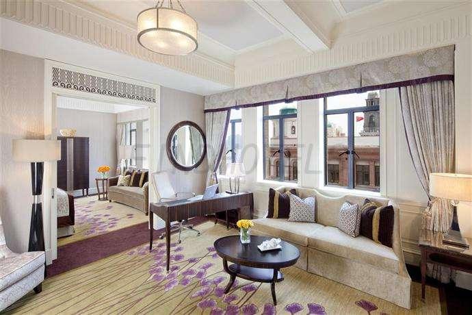 Fairmont Peace Hotel Shanghai 2