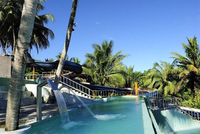 Airai Water Paradise Hotel Spa Koror 3