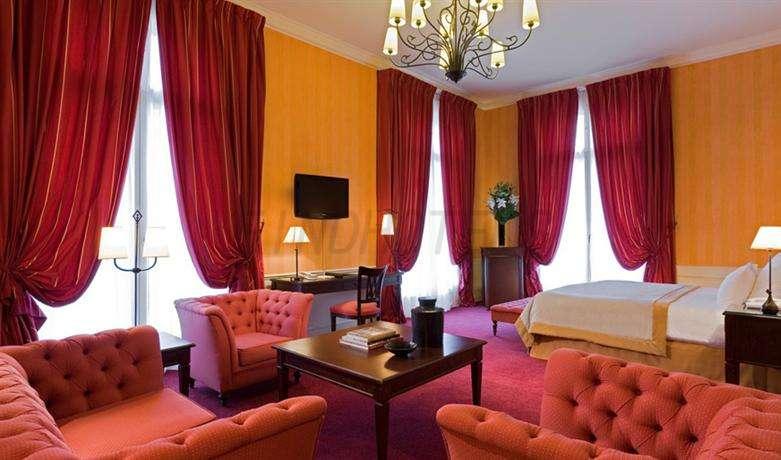 Hotel du Louvre Paris a Hyatt hotel 15