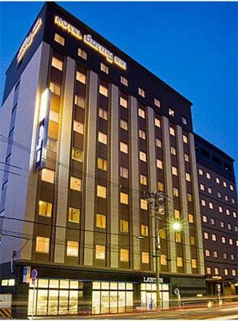 Dormy Inn Premium Kyoto Ekimae 2