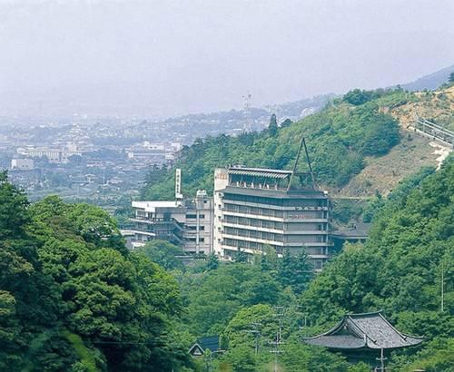 Fushioukaku Hotel Ikeda 3
