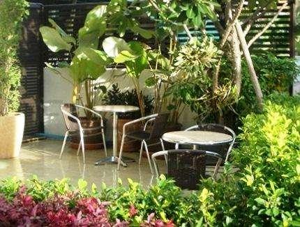 P21 Chiangmai Hotel 11