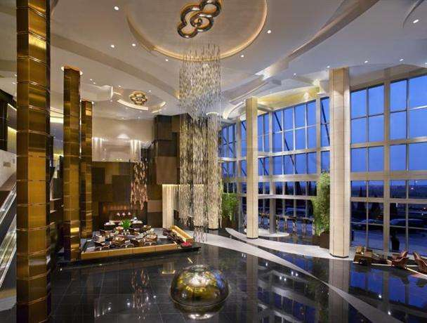 Grand Hyatt Macau 2