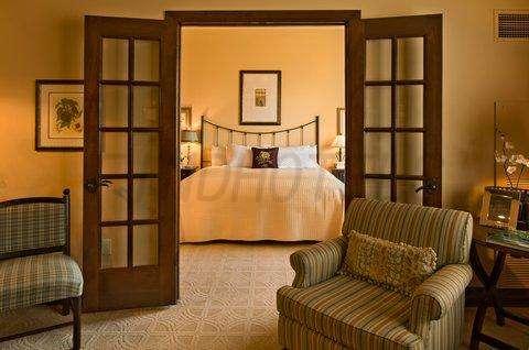 Hotel Granduca Houston 24