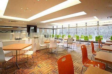Hotel Hokke Club Fukuoka 5