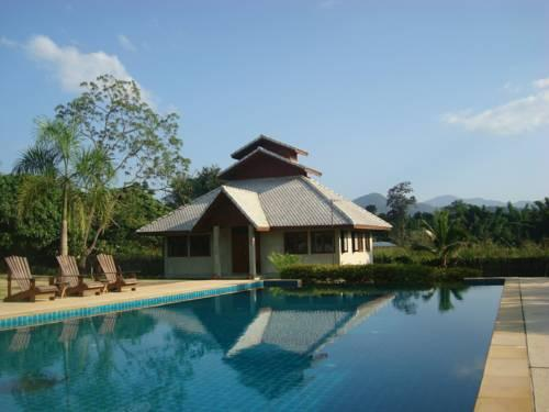 The Quinlins Guesthouse Pai 2