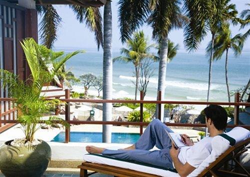 Chiva Som Resort Hua Hin 2