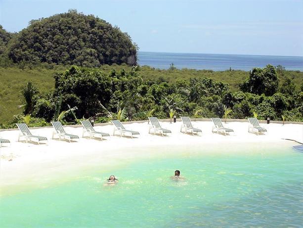 Airai Water Paradise Hotel Spa Koror 2