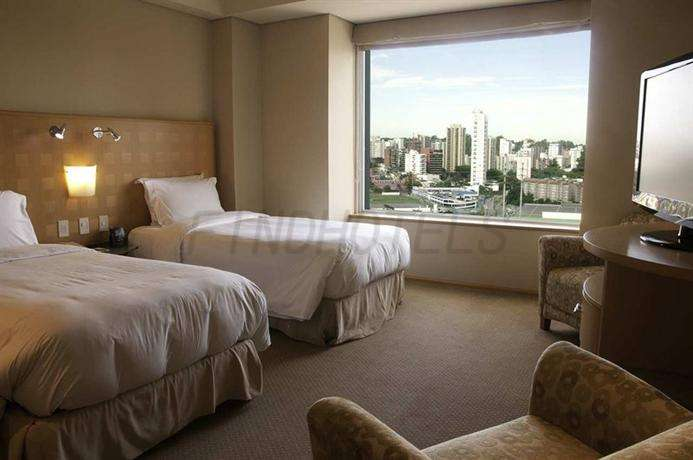 Hilton Morumbi Sao Paulo 5