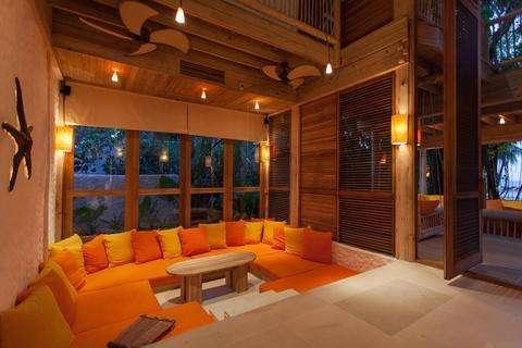 Soneva Fushi Resort 4