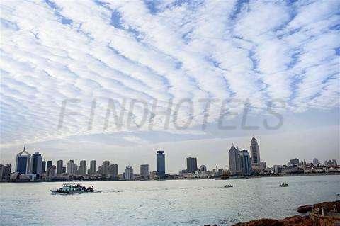 Le Meridien Qingdao 3
