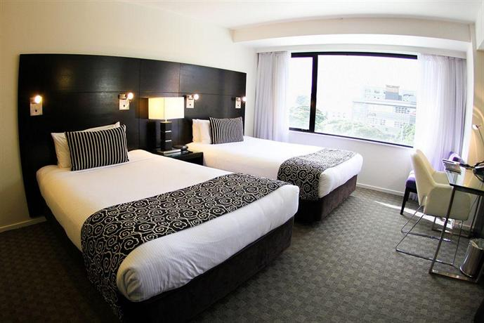 Amora Hotel Wellington 3