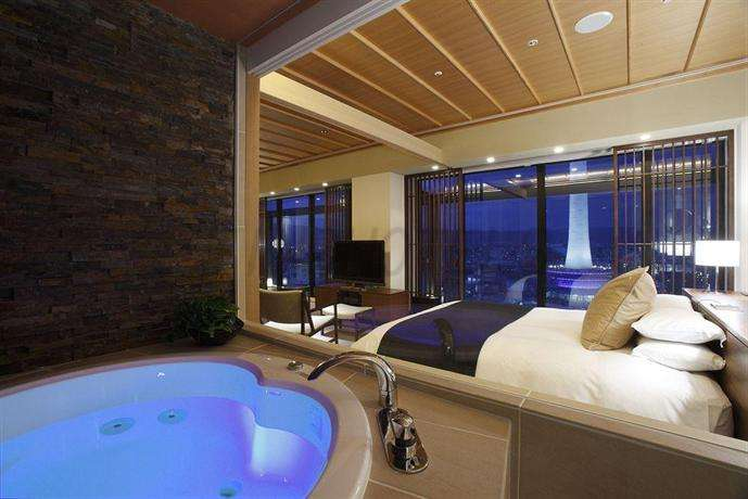Hotel Granvia Kyoto 4