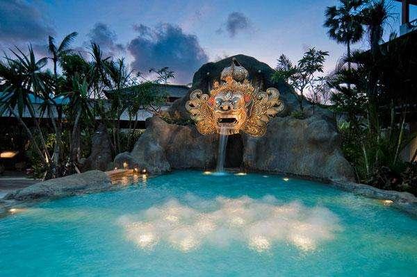 Padma Resort Bali at Legian 7