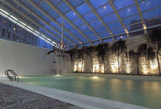 SPR Seaview Hotel Qingdao 3