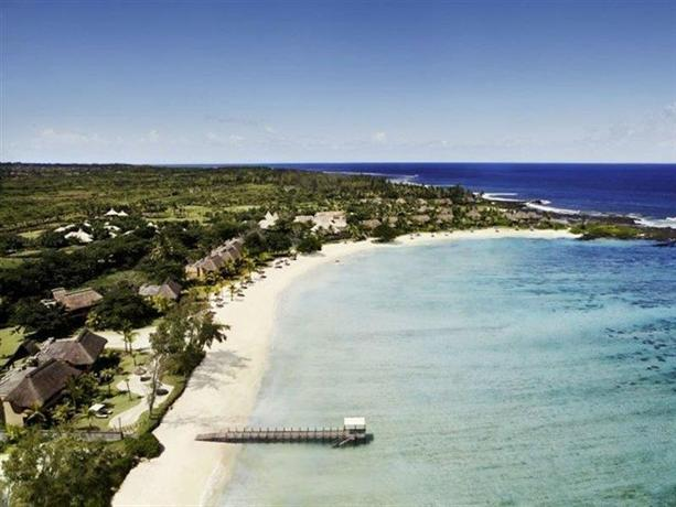 Shanti Maurice A Nira Resort 2