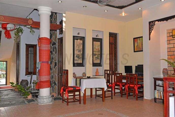 Thien Thanh Hotel 4