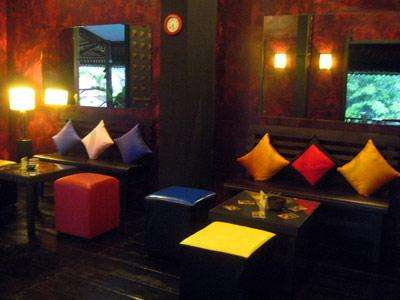 The Cockatoo Resort Restaurant 4