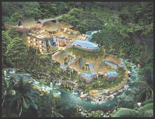 The Kayon Resort 2