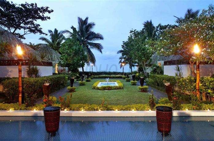 Sofitel Fiji Resort and Spa 10