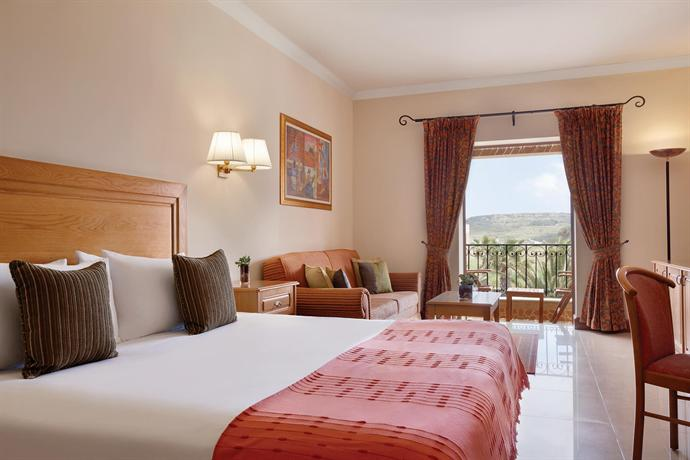 Kempinski Hotel San Lawrenz 4
