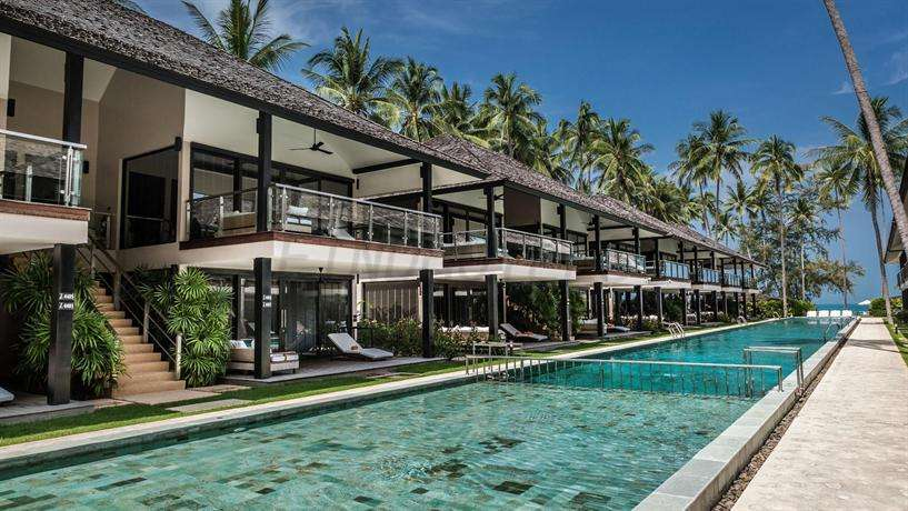 Nikki Beach Resort Koh Samui 2