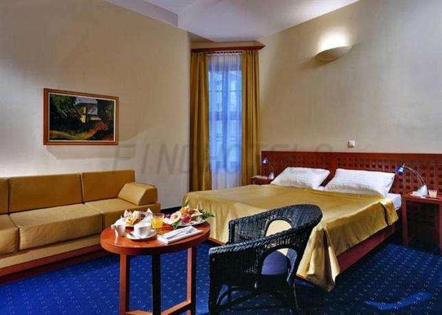 Alfa Hotel Fiesta 2