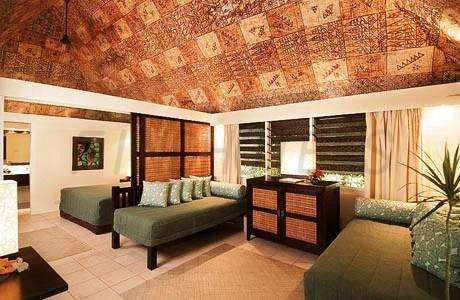 Castaway Island Resort 13