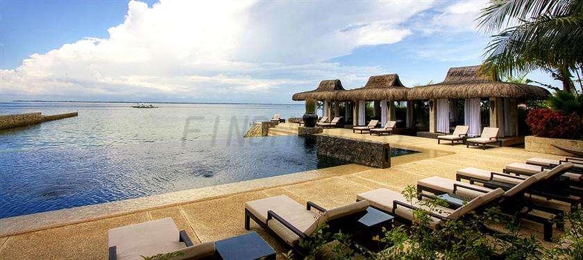 Abaca Boutique Resort 2