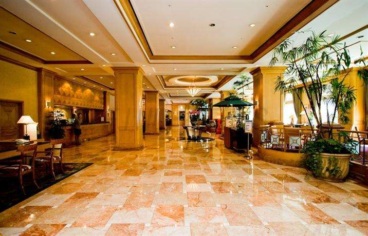 THE Hotel Vegas Casino 3