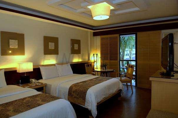 Henann Lagoon Resort 2