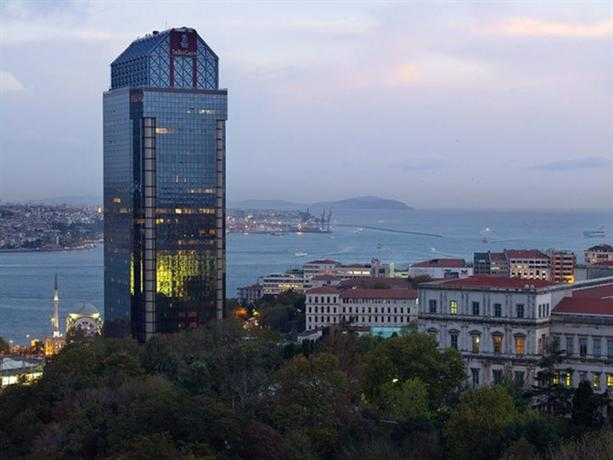 The Ritz Carlton Istanbul 2
