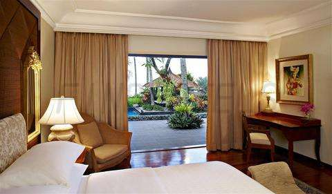 Sheraton Senggigi Beach Resort Lombok 19