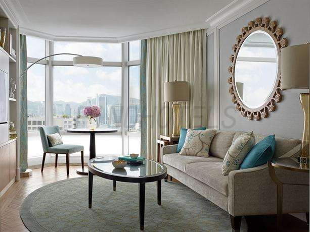 The Langham Hotel Hongkong 2
