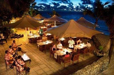 Castaway Island Resort 8