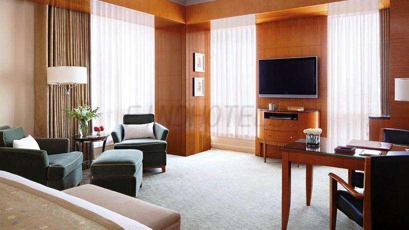 Four Seasons Hotel Mumbai 4