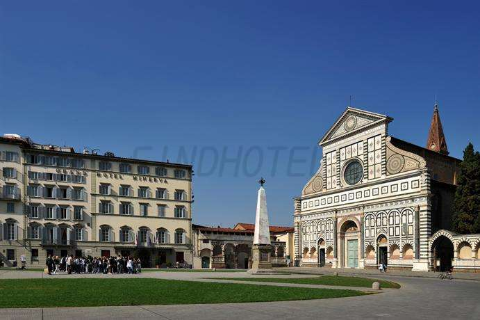 Grand Hotel Minerva 2